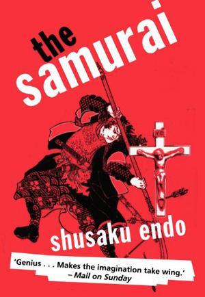 The Samurai book cover