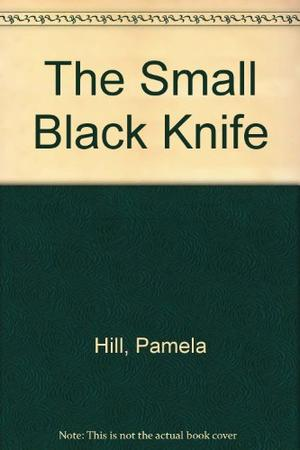 THE SMALL BLACK KNIFE