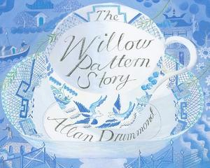 THE WILLOW PATTERN STORY