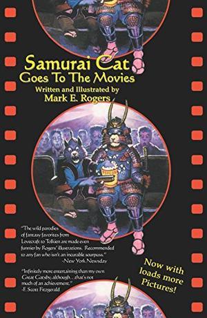 SAMURAI CAT GOES TO THE MOVIES
