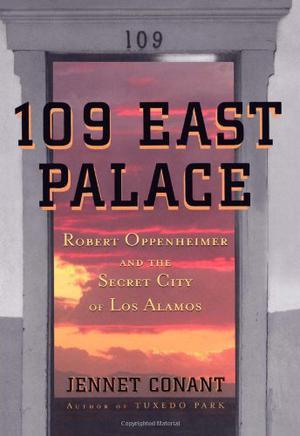 109 EAST PALACE
