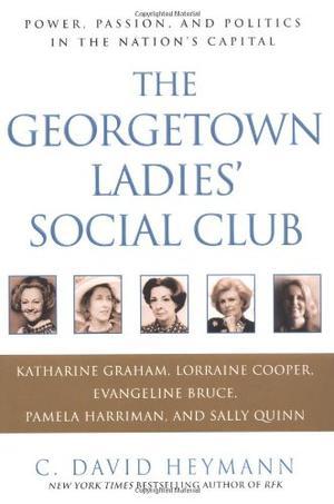 THE GEORGETOWN LADIES' SOCIAL CLUB