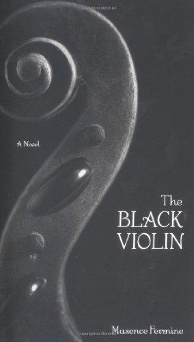 THE BLACK VIOLIN