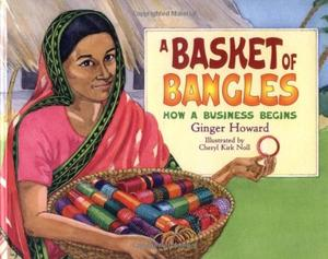 A BASKET OF BANGLES