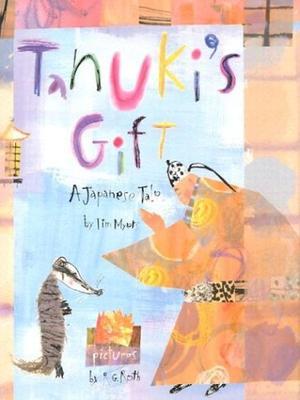 TANUKI'S GIFT