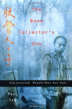 THE BONE COLLECTOR'S SON