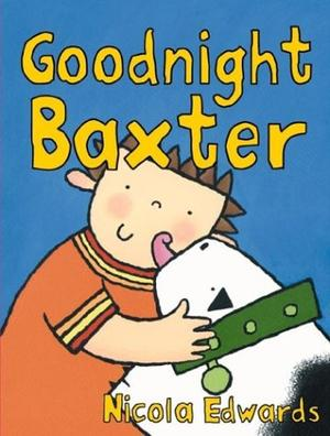 GOODNIGHT BAXTER