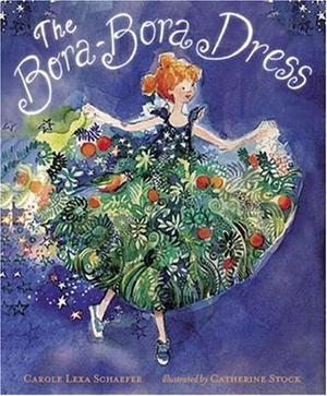 THE BORA-BORA DRESS