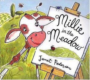 MILLIE IN THE MEADOW