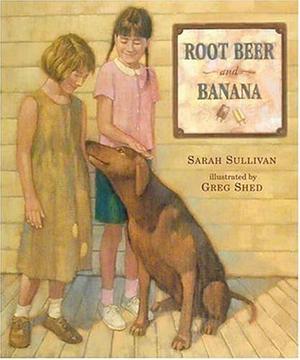 ROOT BEER AND BANANA
