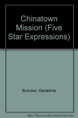 CHINATOWN MISSION