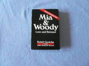 MIA AND WOODY