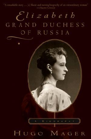 ELIZABETH, GRAND DUCHESS OF RUSSIA