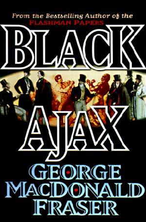 BLACK AJAX
