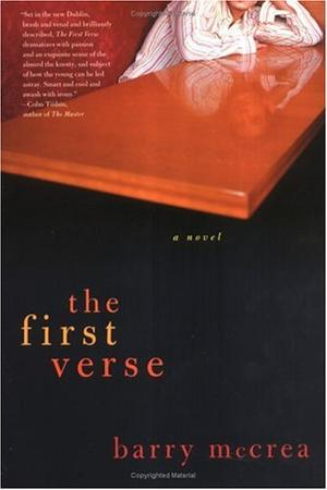 THE FIRST VERSE
