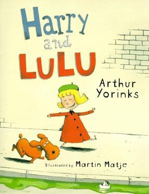 HARRY AND LULU