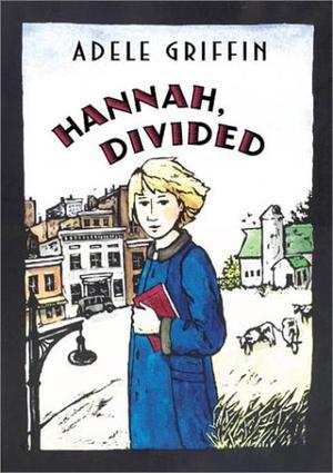 HANNAH, DIVIDED