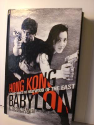 HONG KONG BABYLON