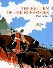THE RETURN OF THE BUFFALOES