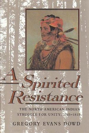 A SPIRITED RESISTANCE