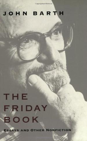 THE FRIDAY BOOK
