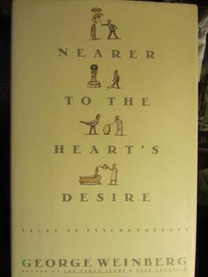 NEARER TO THE HEART'S DESIRE