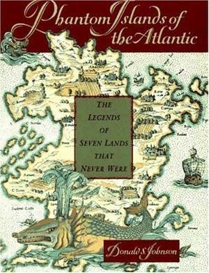 PHANTOM ISLANDS OF THE ATLANTIC