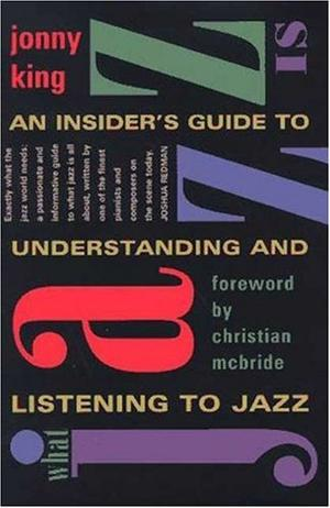 WHAT JAZZ IS