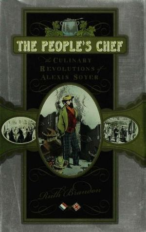 THE PEOPLE'S CHEF