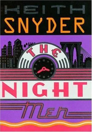 THE NIGHT MEN