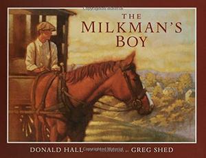 THE MILKMAN'S BOY