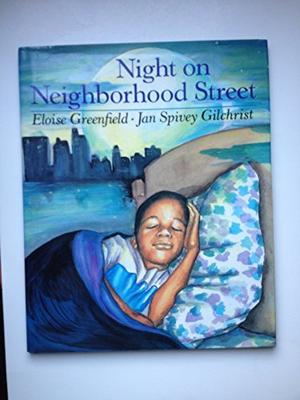 NIGHT ON NEIGHBORHOOD STREET