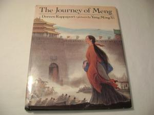 THE JOURNEY OF MENG