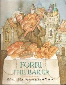 FORRI THE BAKER