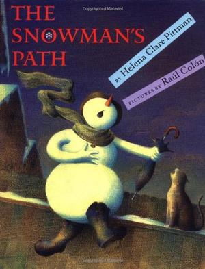 THE SNOWMAN'S PATH