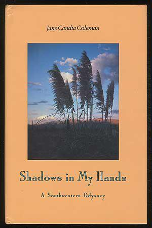 SHADOWS IN MY HANDS