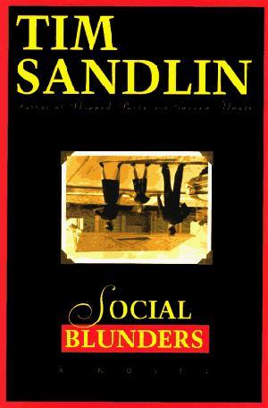 SOCIAL BLUNDERS