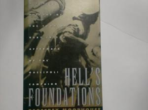 HELL'S FOUNDATIONS