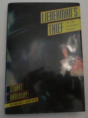 LIEBERMAN'S THIEF