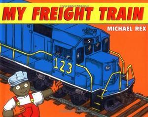 MY FREIGHT TRAIN