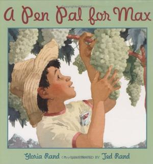 A PEN PAL FOR MAX