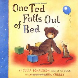 ONE TED FALLS OUT OF BED