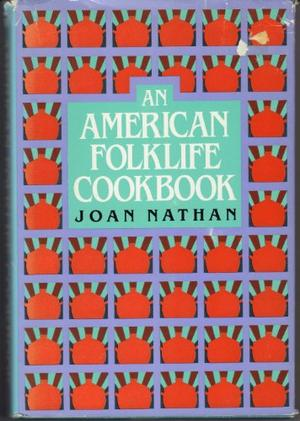 AN AMERICAN FOLKLIFE COOKBOOK