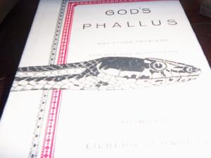 GOD'S PHALLUS