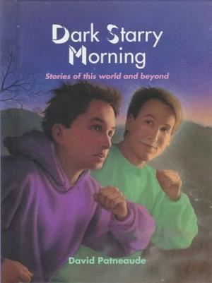 DARK STARRY MORNING
