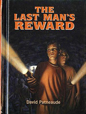 THE LAST MAN'S REWARD