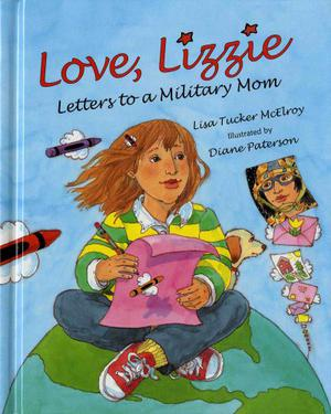LOVE, LIZZIE