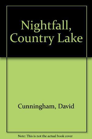 NIGHTFALL, COUNTRY LAKE