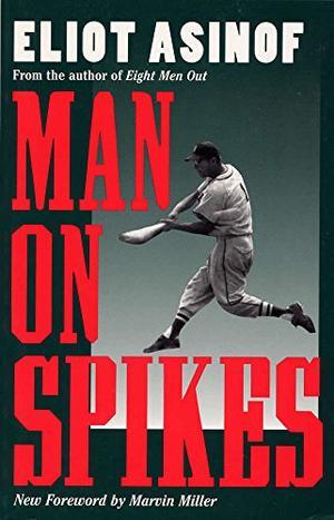 MAN ON SPIKES