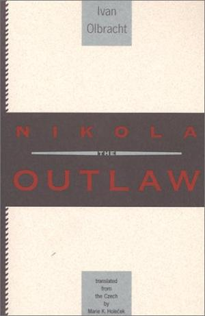 NIKOLA THE OUTLAW